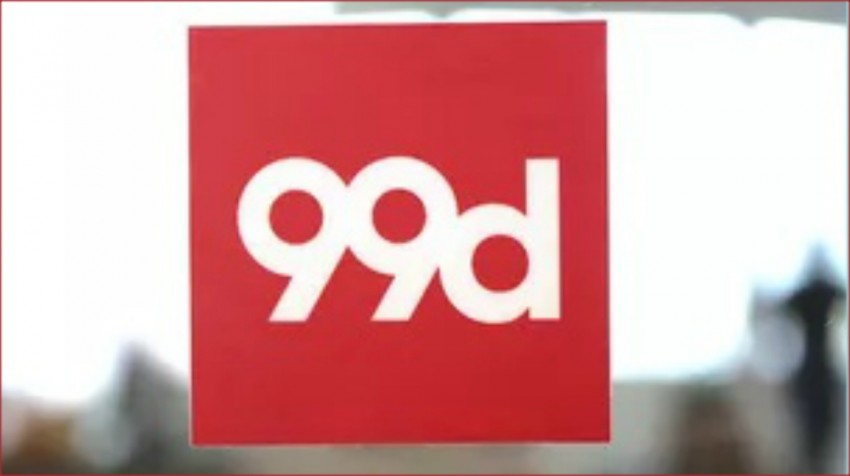 99designs new logo