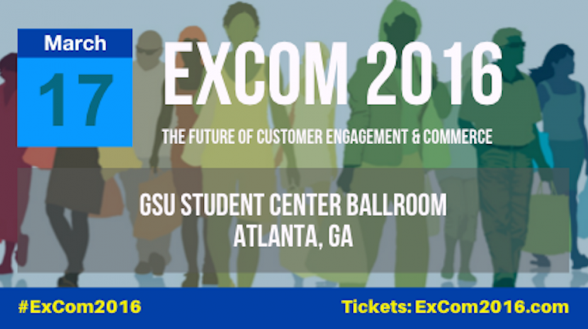 ExCom 2016 Gives Actionable Customer Insights