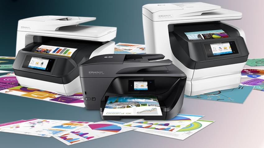 HP printers breaking
