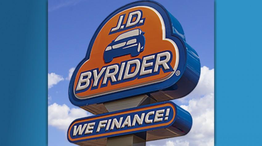 JD byrider