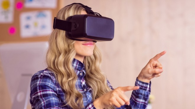 9 industries using virtual reality