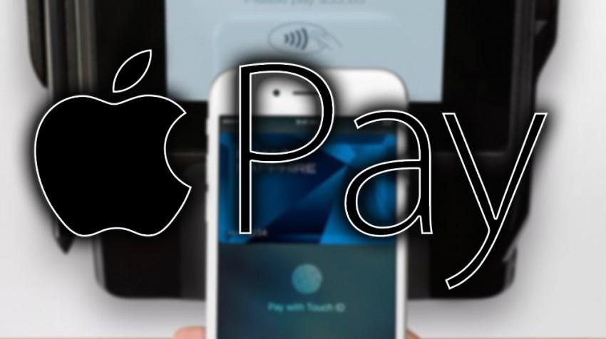 using apple pay
