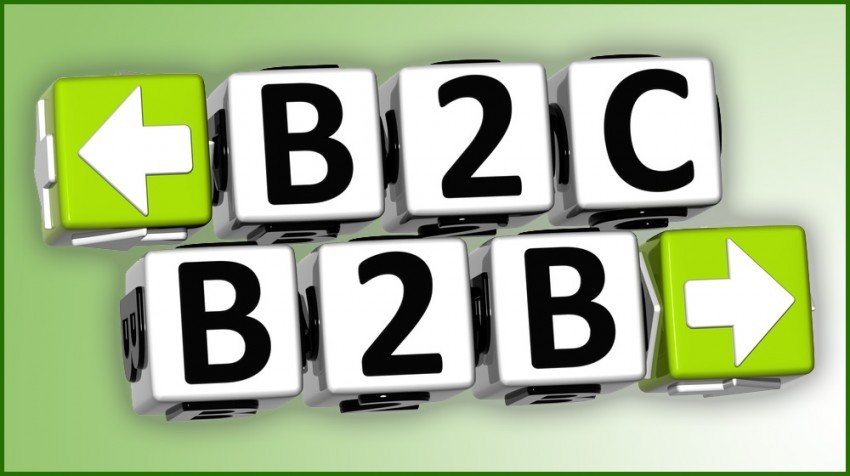 difference between a B2B and B2C