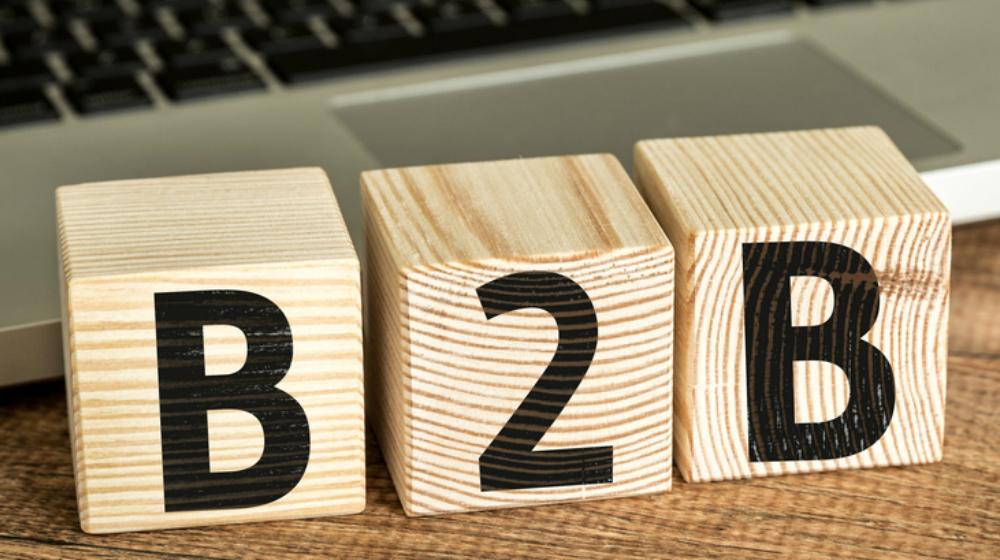 B2B business ideas