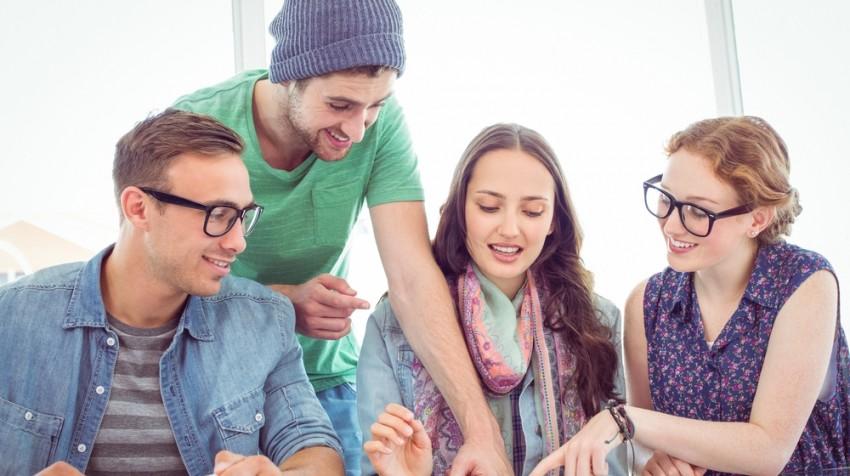 business casual trends millennial