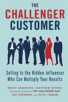 challenge customer book
