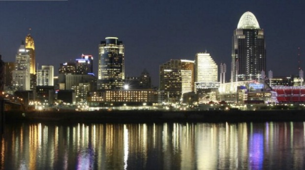 Cincinnati is one of the top cities for small business entrepreneurs