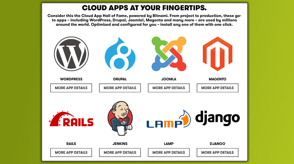 Godaddy Launches Cloud Based Servers Small Business Trends