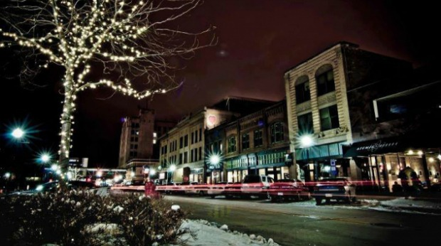 Best Cities for Young Entrepreneurs - Fargo, North Dakota