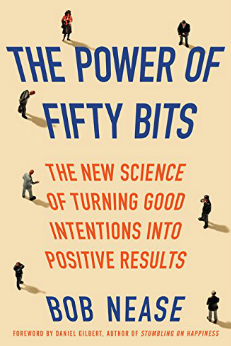 power of fifty bits book review