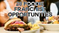 foodie franchise