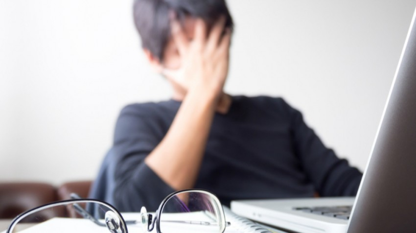 frustration when employees fail