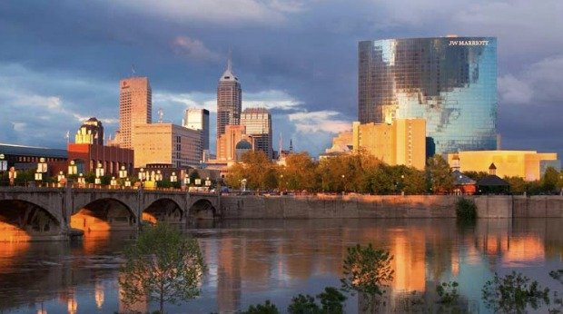Indianapolis is one of the top cities for small business entrepreneurs