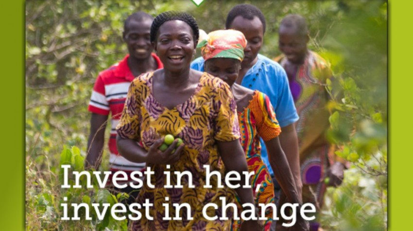 loans available to women entrepreneurs from Kiva