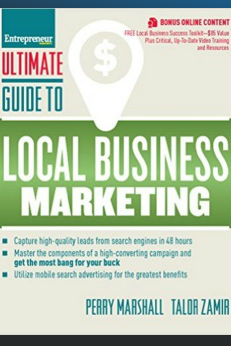 local marketing book