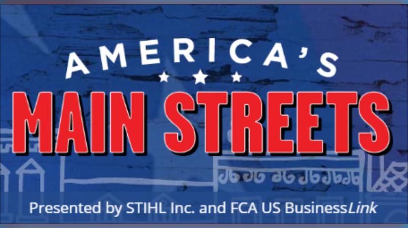 main streets contest