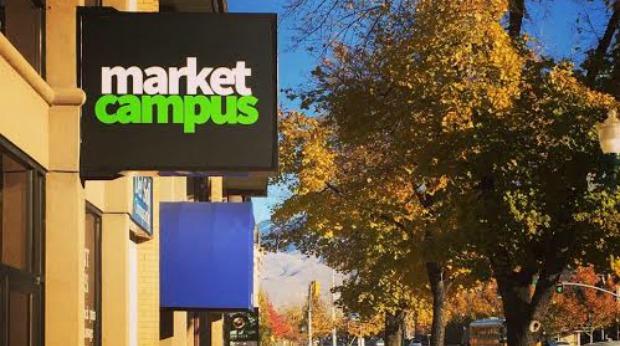 market campus office