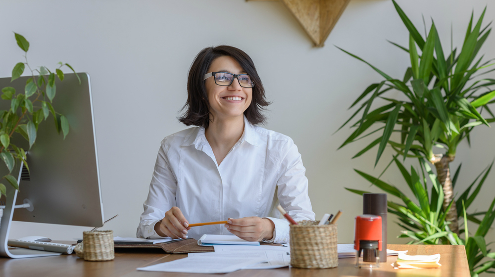 get more out of your employees with nature