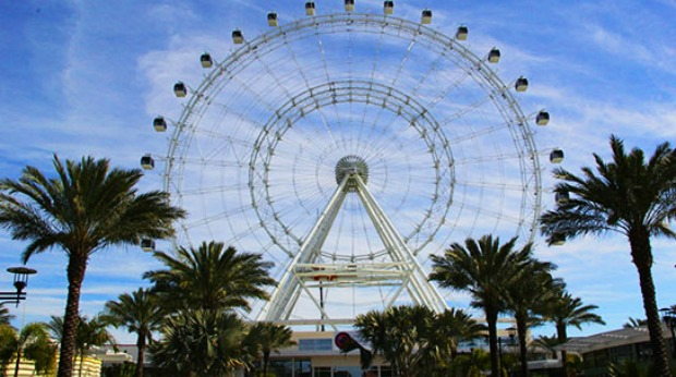 Orlando is one of the top cities for small business entrepreneurs