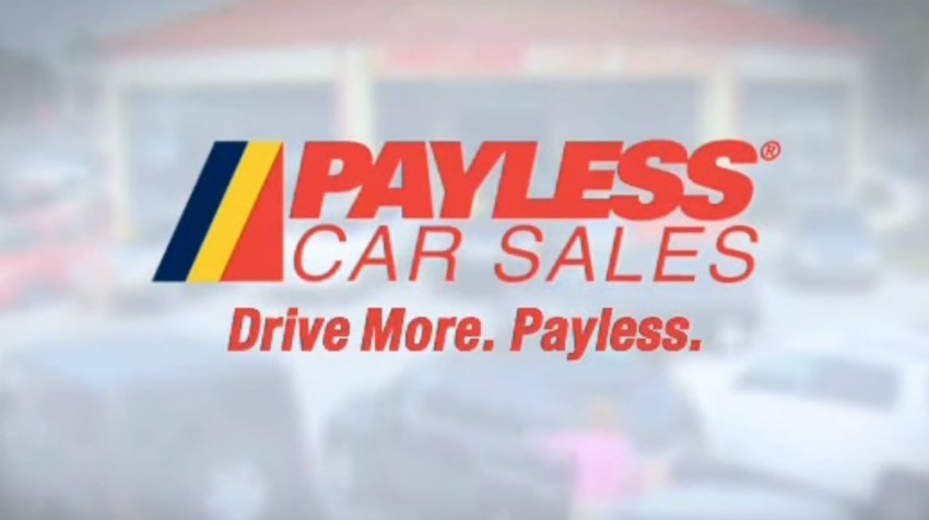 payless sales