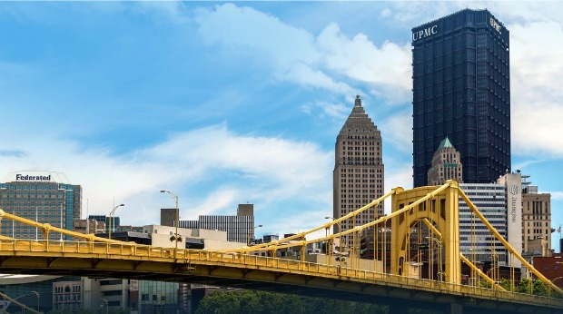Pittsburgh is one of the top cities for small business entrepreneurs