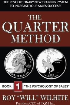 quarter method book