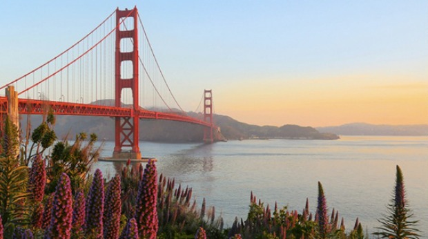 Best Cities for Young Entrepreneurs - San Francisco-Oakland-Hayward, California