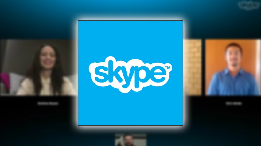 Skype Announces Mobile Group Calls, Samsung Creates VR Camera