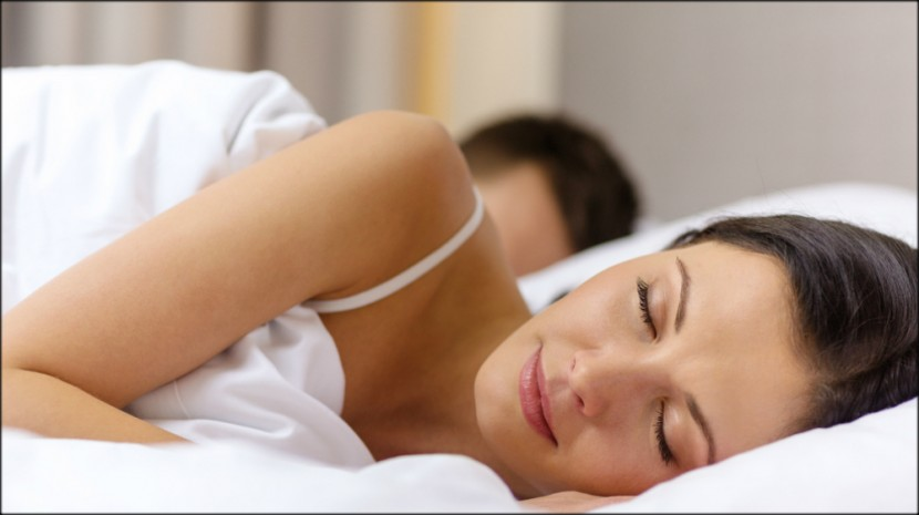 small business owners sleep less