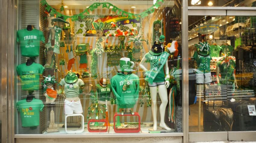 Storefront Window Displays