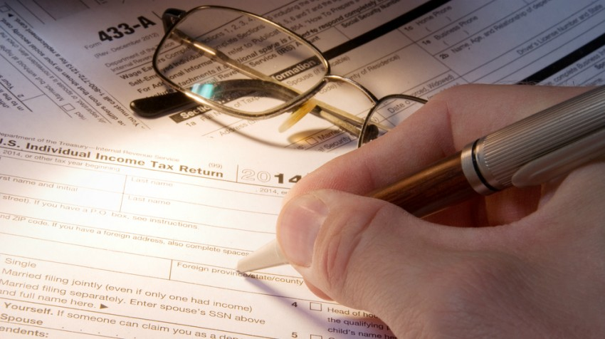 21 Percent of SMB Owners Still Filing Taxes on Paper Forms