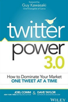 twitter power book