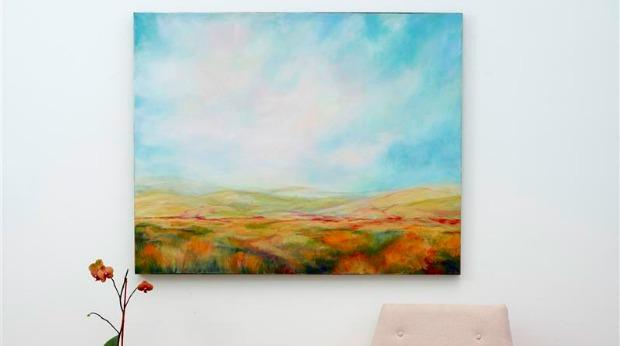 artwork from an online art sales retailer