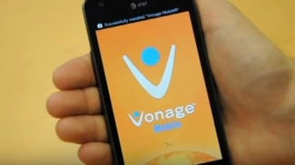 vonage revenue