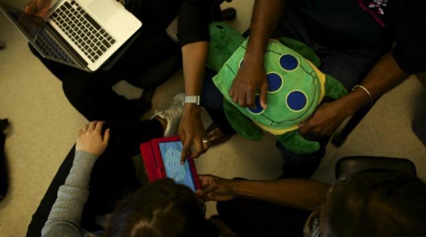zyrobotics educational technology for children