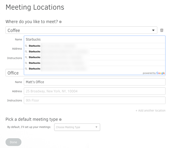 x.ai meeting locations panel 2