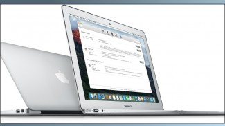 OS X update