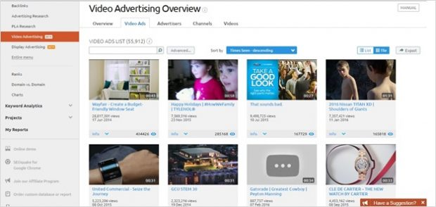 YouTube Video Advertising Overview