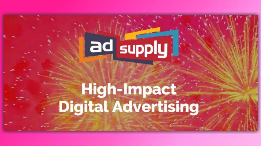 Adaptive Medias Merging With AdSupply