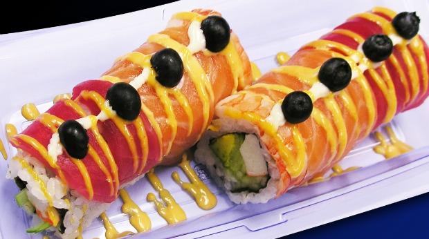 afc sushi sushi franchises