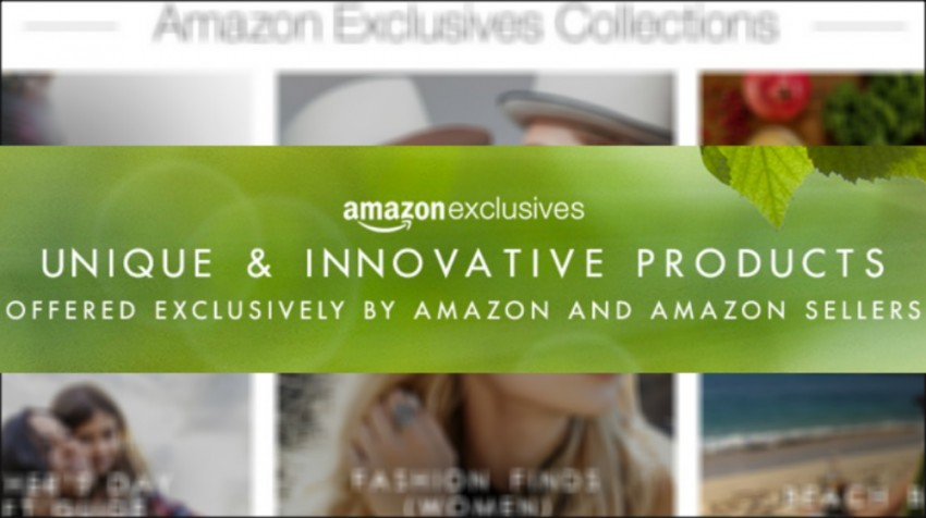 e854356e7fda8 Amazon Exclusives is Still a Major Option for New Products - Small ...