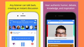 anchor audio app