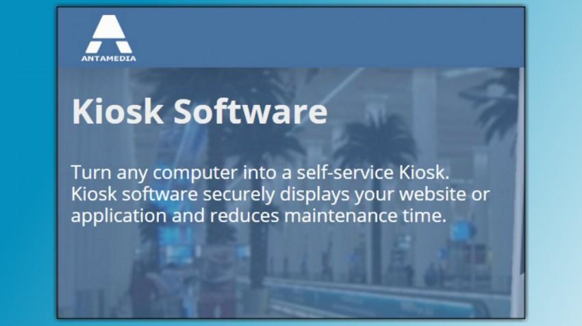 Antamedia Software