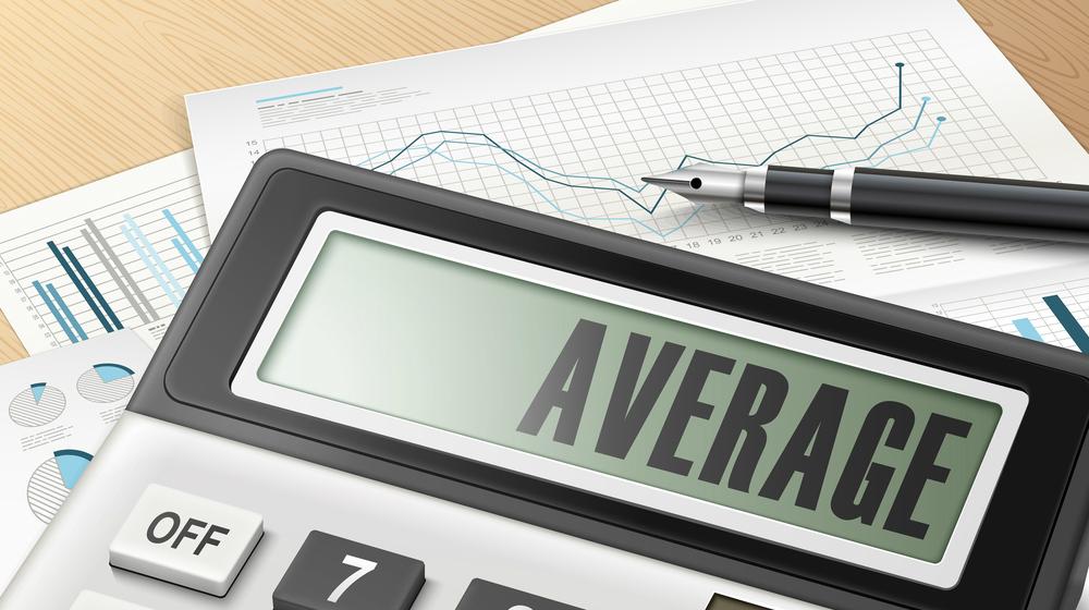 ppc averages