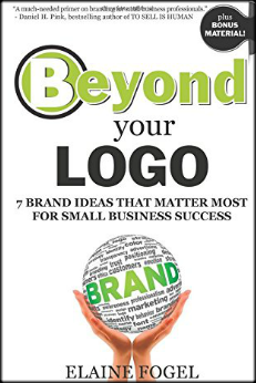 beyond your logo