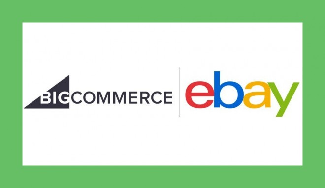 ebay and bigcommerce