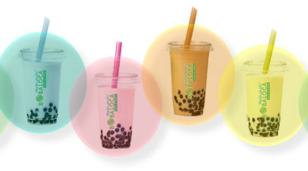 boba loca Tea Franchises