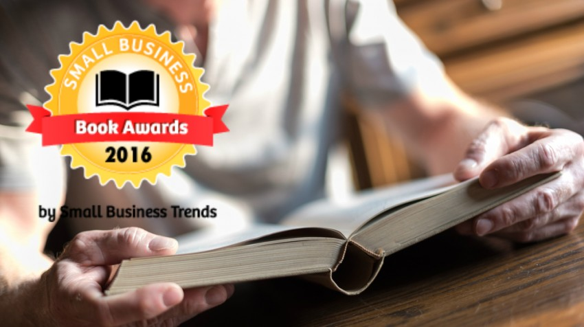 Hurry! Small Business Book Awards Close Nominations Soon