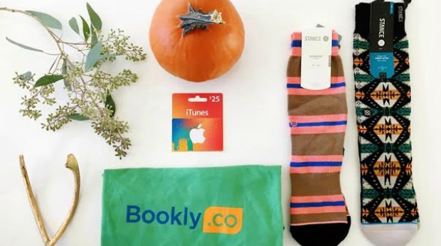 bookly simplify bookkeeping