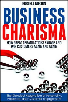 business charisma book